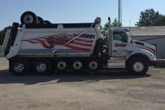Sutton Super Dump Truck